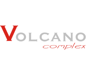 Volcano complex - fitness